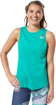 Reebok Camiseta RC AC + Cotton Tank Games mujer