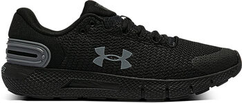 Under Armour Zapatillas running Charged Rogue 2.5 Rflct hombre Negro