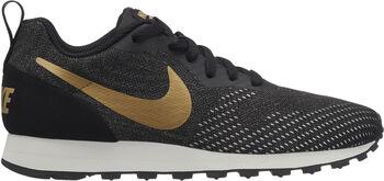 Nike Md Runner 2 Eng Mesh Mujer Negro