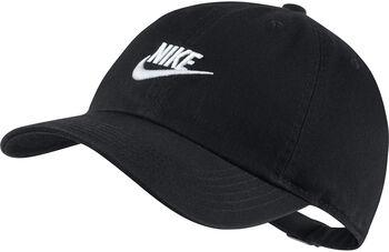 Nike y nk h86 cap futura Negro