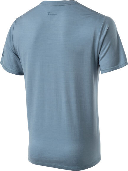 Camiseta manga corta Rokko Unisex