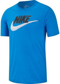 Nike Camiseta m/cNSW TEE BRAND MARK hombre