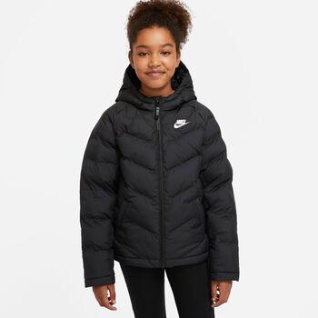 Chaqueta Nike Sportswear Niños Negro