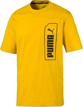 Puma Camiseta m/c NU-TILITY Tee hombre