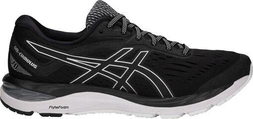Asics - GEL-CUMULUS 20 - Hombre - Zapatillas Running - Negro - 8