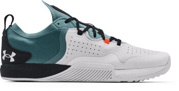Under Armour Zapatillas Fitness Tribase™ Thrive 2 hombre Gris