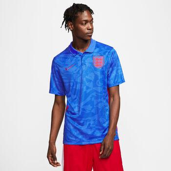 Nike Equipación Inglaterra 2020 Stadium Away hombre Azul