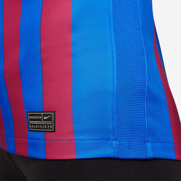 Camiseta Primera Equipación Fc Barcelona 21/22