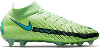 Nike Botas fútbol Phantom GT Elite Dynamic Fit Verde