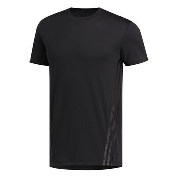 adidas Camiseta manga corta Aeroready 3-Stripes hombre