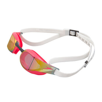 Speedo Gafas de natación de espejo Fastskin Elite hombre