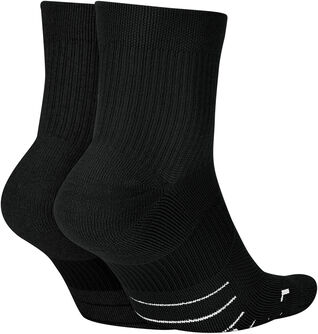 Calcetines Multiplier Running (2 Pares)