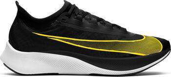 Nike Zapatilla ZOOM FLY 3 hombre Negro