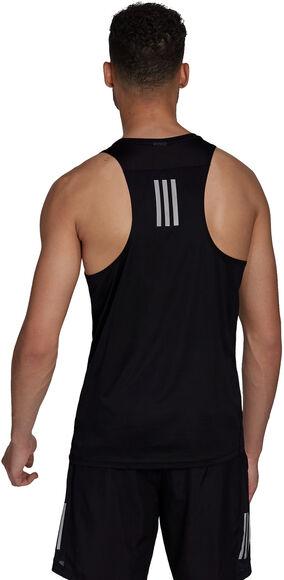 Camiseta de tirantes de running Own The run Singlet