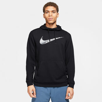 Nike Dri-FIT hombre Negro