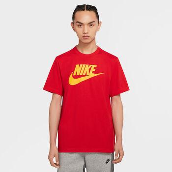 Nike Camiseta Manga Corta Icon Futura hombre
