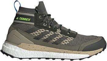 adidas Zapatillas trail running Terrex Free Hiker Hiking hombre