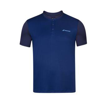 Babolat Camiseta Manga Corta Play Polo
