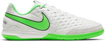 Zapatillas fútbol sala Nike LEGEND 8 ACADEMY hombre Gris