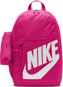 Nike Mochila Eletal Rojo