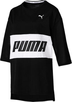 Puma Modern Sports Boyfriend Tee mujer
