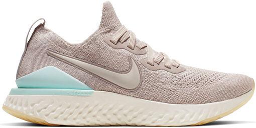 Nike - ZapatillaNIKE EPIC REACT FLYKNIT 2 - Mujer - Zapatillas Running - 36dot5