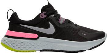 Nike Zapatillas Running React Miler mujer