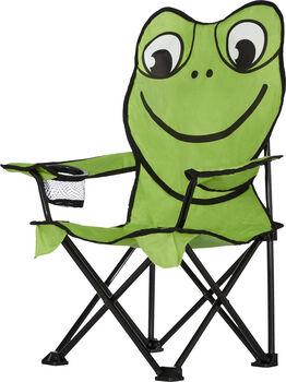 McKINLEY Silla Camping Verde