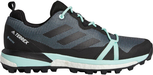 ADIDAS - TERREX SKYCHASER LT GTX W - Mujer - Zapatillas Running - 38dot5