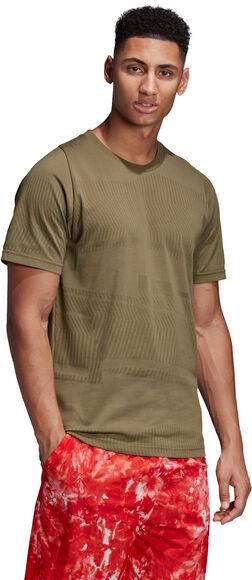 Camiseta manga corta ID Jacqrd