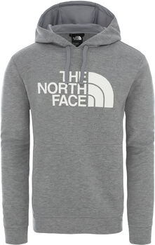 The North Face Sudadera Berard hombre Gris