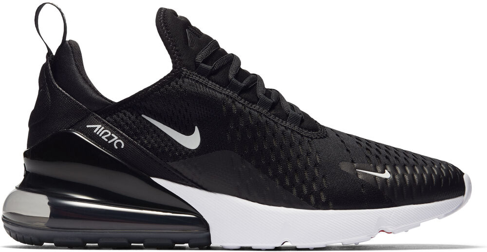 Sneaker Nike Nike - Zapatilla AIR MAX 270 - Hombre - Sneakers - Negro - 10