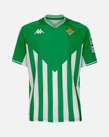 Camiseta Primera Equipación Betis 21/22