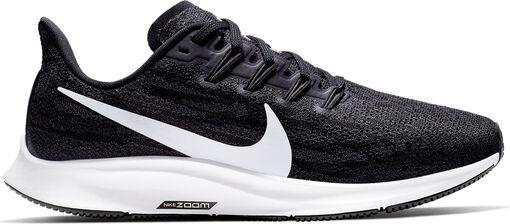 Nike - Zapatilla WMNS NIKE AIR ZOOM PEGASUS 36 - Mujer - Zapatillas Running - Negro - 38