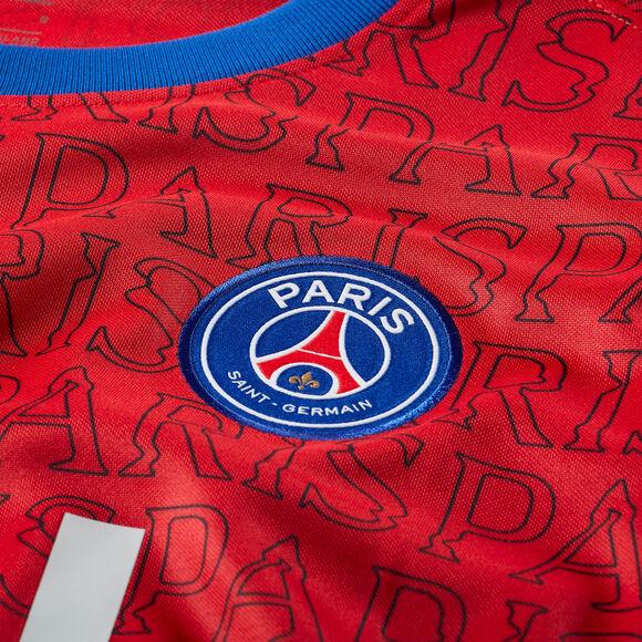 Camiseta de entrenamiento PSG 2020/2021