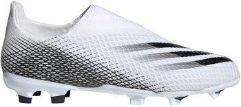 adidas Botas de fútbol Ghosted.3 Laceless FG niño