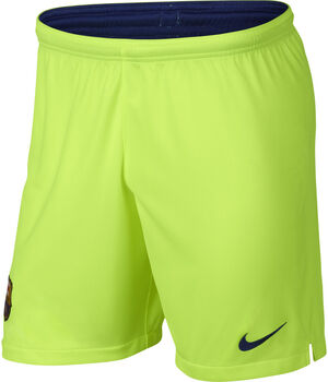 Nike Breathe FC Barcelona Stadium Away hombre