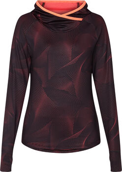 PRO TOUCH Camiseta m/l Cala wms mujer Negro