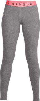 Under Armour Malla Favorites Legging mujer Gris