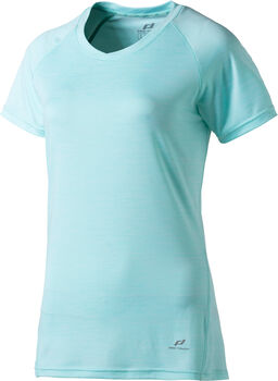 PRO TOUCH Camiseta m/c Rylinda II wms mujer Verde