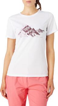 McKINLEY Camiseta de manga corta Rossa  mujer