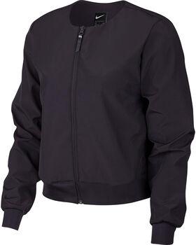 Nike Chaqueta Sportswear Tech Pack mujer Negro 255e7a761f203