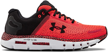 Under Armour Zapatillas de running UA HOVR™ Infinite 2 para hombre Rojo