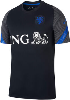 Nike Netherlands Strike hombre Negro