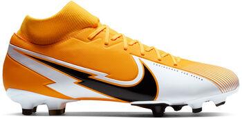 Nike Bota SUPERFLY 7 ACADEMY FG/MG hombre Naranja
