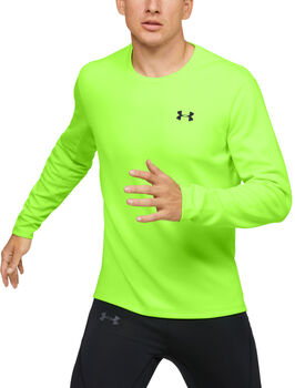Under Armour Camiseta manga larga QLIFIER COLDGEAR LONGSLEE hombre