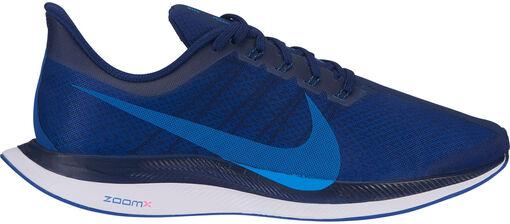 Nike - Zoom Pegasus Turbo - Hombre - Zapatillas Running - Azul - 7dot5