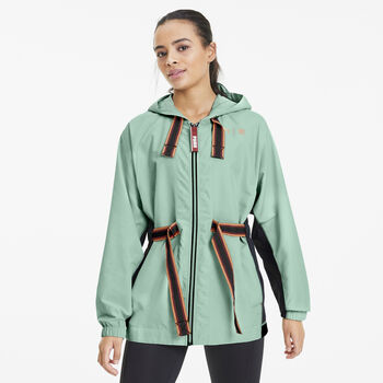 Puma Chaqueta The First Mile Anorak mujer