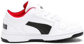 Puma Sneakers Rebound Layup Low niño