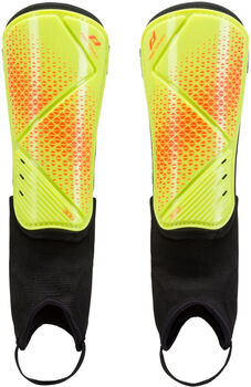 PRO TOUCH Espinilleras Force 300 HS Amarillo